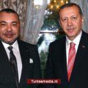 Marokko lovend over sterke band met Turkije