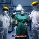 Meer dan 180.500 coronapatiënten genezen in Turkije