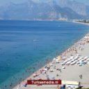Portugal lovend over Turkije als veilig vakantieland: Antalya wonderlijk