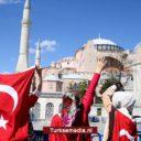 Rusland: Niet bemoeien met interne zaken van Turkije