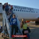 Russen boeken massaal naar Turkije