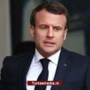 Turkije eist excuses van Frankrijk