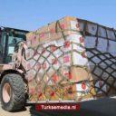 Turkije grootste humanitaire hulpverlener ter wereld