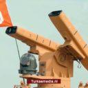 Turkije neemt luchtdefensieraketten van eigen makelij in gebruik