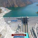 Turkije opent Europa's grootste stuwdam en waterkrachtcentrale