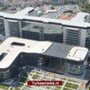 Turkije opent nog een modern megaziekenhuis in Istanbul
