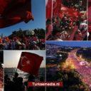 Turkije schrijft geschiedenis, heldendaden ongekend voor de wereld