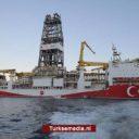Turkije boort nieuwe energiebronnen aan in Zwarte Zee