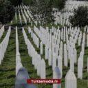 Val van Srebrenica nog steeds open wond in hartje Europa