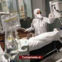 216.500 coronapatiënten genezen in Turkije