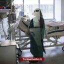 231.000 patiënten overwinnen corona in Turkije
