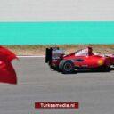 Formule 1 weer terug in Turkije