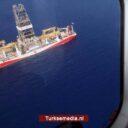 Groot feest in Turkije: flinke aardgasvoorraad ontdekt