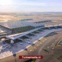 Istanbul Airport meest gezonde luchthaven ter wereld