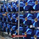Mega-investering maakt Turkije een van grootste polyesterproducenten