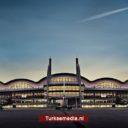 Nederlands bedrijf tekent prestigieus contract met Turkse luchthaven