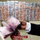 Schuldenlast Turkse huishoudens ruim onder wereldgemiddelde
