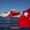 Turkije dreigt met vernietiging van kwaadaardige allianties op Middellandse Zee