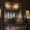 Turkije heropent Chora Museum als moskee, Griekenland opnieuw woedend
