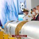 Turkije opent onderzoekscentrum voor ruimtelanceersystemen en raketten