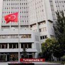 Turkije reageert op 'sneaky doelen' Armenië: 'Voedt eerst je eigen volk'