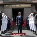 Turkije slaat kritiek van Bahrein van zich af: 'Tijd van VAE komt nog'