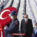 Turkije viert 30 augustus: Dag van de Overwinning