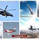 Turkse defensiegiganten blinken uit op wereldranglijst
