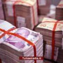 Turkse economie krimpt 'minder erg' dan andere landen