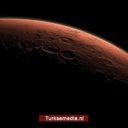 Watervlakte in Turkije kan antwoorden geven op leven op Mars