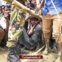 'Myanmarese militairen bekennen genocide op Rohingya-moslims'