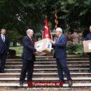 Amerikaans congres bedankt Turkije officieel voor coronahulp