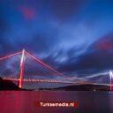 Forum: Turkije heeft beste infrastructuurprojecten ter wereld