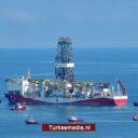 India wordt grootste klant aardgas Turkije
