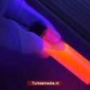 Japanners vinden UV-lamp uit die coronavirus doodt