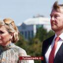 Koning waarschuwt Nederland voor zware economische terugslag