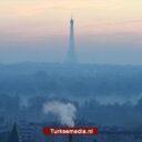 Luchtvervuiling eist jaarlijks 400.000 levens in Europa