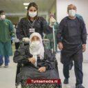 Kwart miljoen coronapatiënten genezen in Turkije