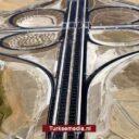 Nieuwe Turkse snelweg verkort reisduur met twee uur