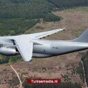 Oekraïne wil vliegtuigen bouwen met Turkije