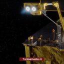 SpaceX lanceert Turkse satelliet eind 2020