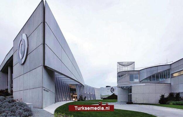 Turken nemen deel Zwitsers biotechbedrijf over