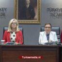 Turkije en Nederland versterken economische banden