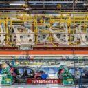 Turkije harkt miljarden binnen dankzij export auto-onderdelen