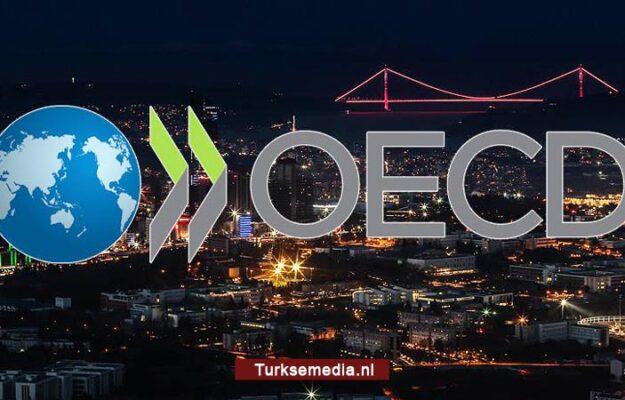 Turkije herstelt als een van 's werelds sterkste landen van coronaklap