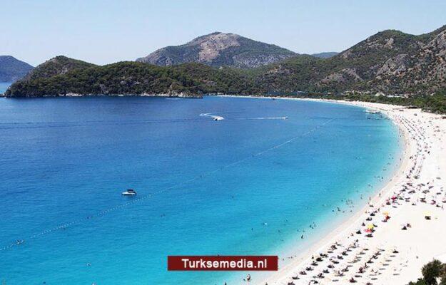 Turkije meest favoriet vakantieland onder Britten