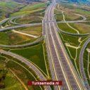Turkije opent nog een nieuwe snelweg