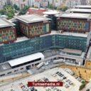 Turkije opent vierde superdeluxe stadsziekenhuis in Istanbul