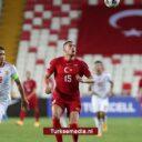 Turks elftal begint matig: 0-1 tegen Hongarije