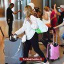 Turkse luchthavens verwerken in augustus bijna 10 miljoen passagiers